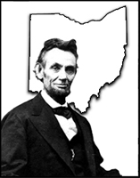Abraham Lincoln and Ohio